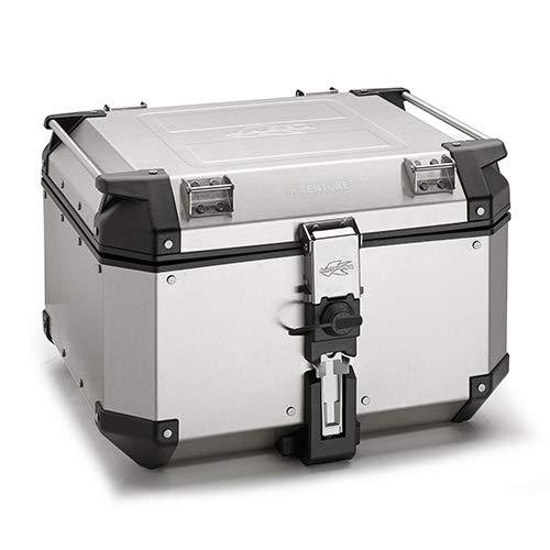 Kappa - Top-Case-Koffer mit einem Schloss, k-Venture 48l