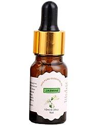 Huiles essentielles, Ularma Naturel Et Pure Huiles essentielles Transporteur Aromathérapie Parfum 10 ml D