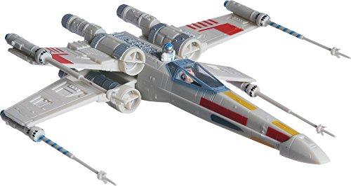 Revell Monogram Revell/Monogram Luke Skywalkers X Wing Fighter Kit