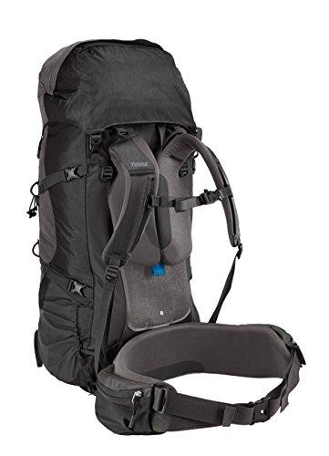 Thule Guidepost sacchetto di trekking donna Dark Shadow/Slate