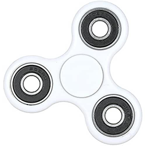 fidget spinner el nuevo juguete de moda Anself Tri Spinner De Dedo, Juguete Para Relax Y Práctica De Niños Adultos