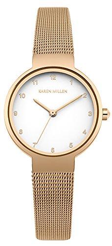 Orologio da Donna Karen Millen KM160RGM