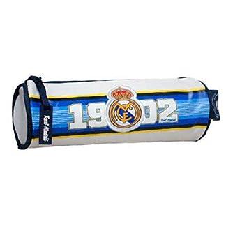 C Y P PT-265-RM Real Madrid Estuches, 22 cm, Multicolor