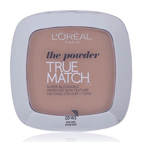 loreal-paris-true-match-powder-w3-golden-beige
