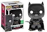 Funko - Figurine DC Heroes Suicide Squad - Underwater Batman Exclu Pop 10cm -...