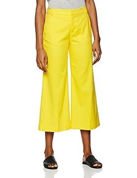 Filippa K Damen Hose Flyn Cropped Pants