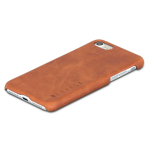custodia iphone 8 vera pelle