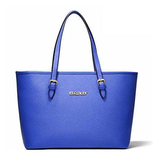 Borse moda/Borsa tracolla da donna/Versatile tote bag-A B