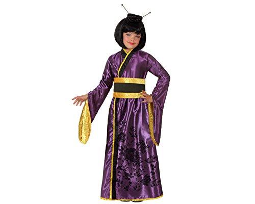 Imagen de disfraz de japonesa talla 3 4 años   5 6 años