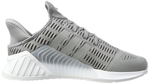 Climacool Chaussures De Bianco grigio W Esecuzione Calzature 02 17 Tre Femme A Adidas Gris dUfIHqdW