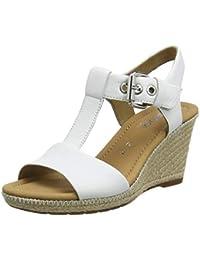 0b5ab9ac5b2 Amazon.es  35 - Sandalias de vestir   Zapatos para mujer  Zapatos y ...