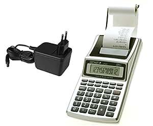 Genie lp 20 calcolatrice scrivente da tavolo for Musica rilassante da ufficio