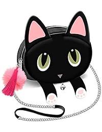 Cat-Bolso Shy Bolso Bandolera, 18