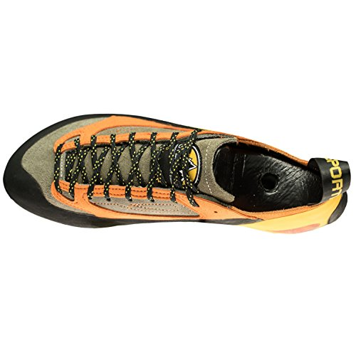 La Sportiva Brown-Orange