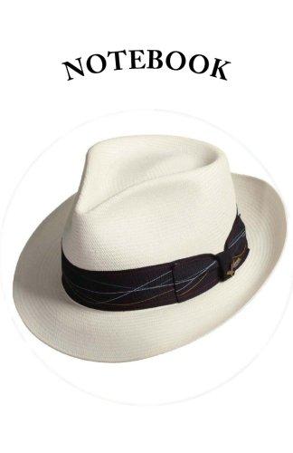 (NOTEBOOK - Cuban Hat)