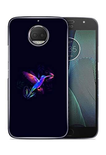 Knotyy Moto G5s Plus Cover/Moto G5s Plus Back Cover/Moto G5s Plus Designer Printed Back Case