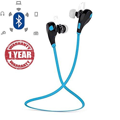Captcha-QS-811-Bluetooth-Headphones-with-Mic-Sony-XPERIA-Z3-Compatible