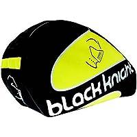BLACK KNIGHT Double Thermo Raquetero de Squash