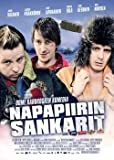Very Cold Trip / Lapland Odyssey (2010) ( Napapiirin sankarit ) ( Lappland Odyssé ) [ Origine Finlandaise, Sans Langue Francaise ]