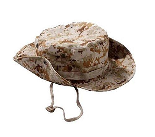 Leisial Protectora del Sol Sombrero Deporte al aire Libre Anti-UV Hat Cap  Pescador Gorra 968e07c1a4e