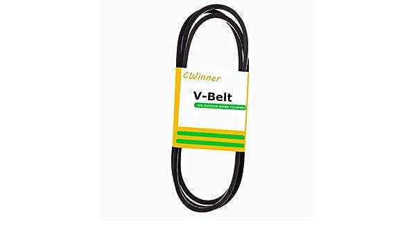 FERRIS 22061 5022061 Replacement Belt