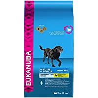 Eukanuba Senior Large Breed Trockenfutter