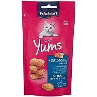 Vitakraft cat yums snacks para gatos
