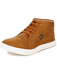 TRASE Boy's Synthetic Casual Shoe