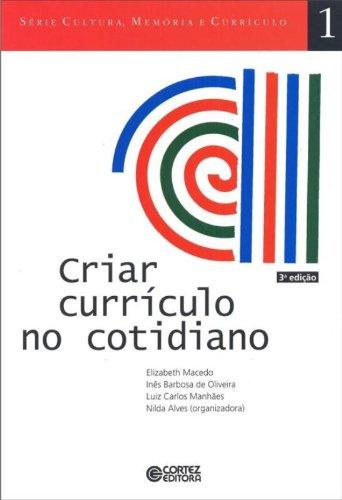 Criar Currículo no Cotidiano (Em Portuguese do Brasil)