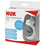 NUK Baby Thermometer 2in1 1 St