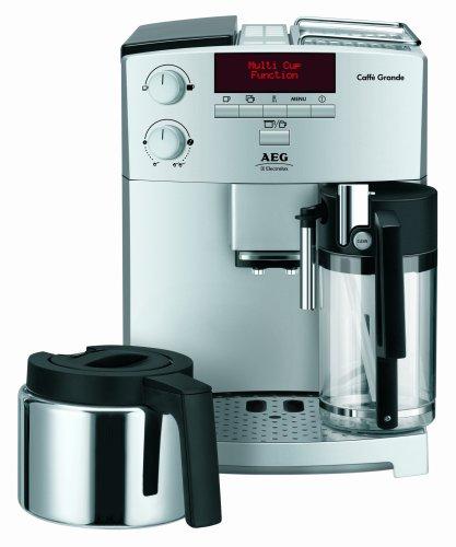 AEG CG 6600 Espressovollautomat