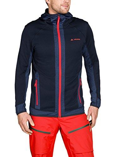 VAUDE Men's Back Bowl Fleece Veste Polaire pour Les Sports de Montagne Homme
