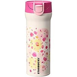 Sakura 2015.2.15nueva handyless Starbucks Japan Limited vaso 480ml