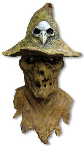 Evil Scarecrow Maske (Scarecrow Maske)