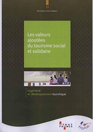 Les valeurs ajoutées du tourisme social et solidaire