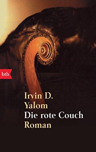 Preisvergleich Produktbild Die rote Couch. Roman