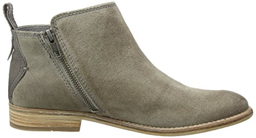 Grey Hudson Donna Suede Revelin Grey Stivali xp81PY