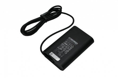 3135 Dell (Dell JNKWD Innen 65W schwarz-Adapter Leistung & Wechselrichter–Adapter DE PUISSANCE & Wechselrichter (100–240, 50/60, 1,7, 65W, 19,5V, 3,34A))