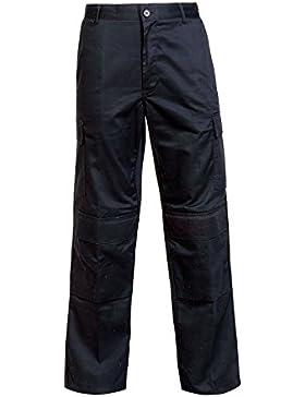 Die Fracht-Kampf-Hose der Inselbewohner-Mode-Mnner mit multi Taschen erwachsene Kampf-Arbeits-Abnutzung keucht...