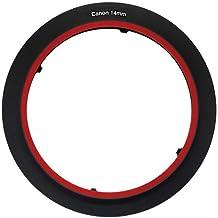 LEE Filters Adapter-Ring für SW150-Filterhalter an Canon EF 14mm f/2.8 L II USM Weitwinkelobjektiv