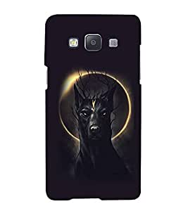 PrintVisa Designer Back Case Cover for Samsung Galaxy A3 (2015) :: Samsung Galaxy A3 Duos (2015) :: Samsung Galaxy A3 A300F A300Fu A300F/Ds A300G/Ds A300H/Ds A300M/Ds (Painitings Watch Cute Fashion Laptop Bluetooth )