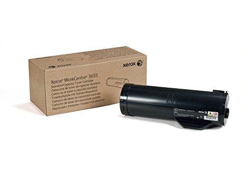 Preisvergleich Produktbild XEROX WorkCentre 3655 Standard Work, schwarz