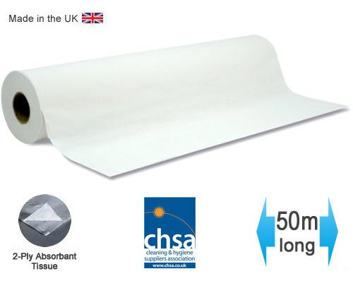 massage-couch-bed-roll-20-wide-x-50m-long-recycled-paper-white
