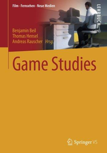 Game Studies (Film, Fernsehen, Neue Medien)