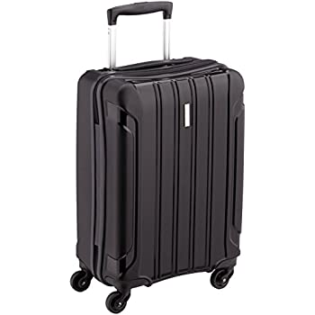 Travelite Colosso 4 Roues Trolley S black YKoo9Ck6