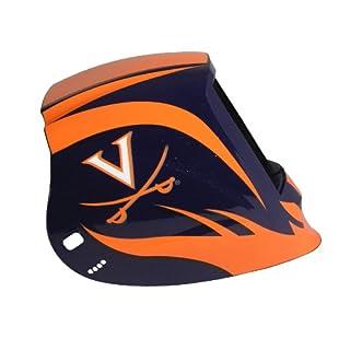 ArcOne V-VA Vision V54/W University of Virginia Decal