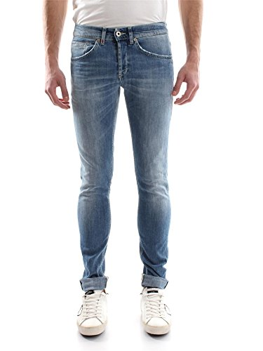DONDUP GEORGE UP232 JEANS Homme 23G