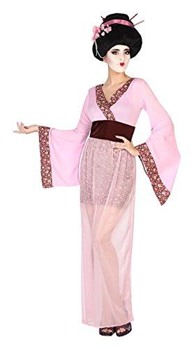 ATOSA 38632 Geisha, Damen, mehrfarbig, M-L -
