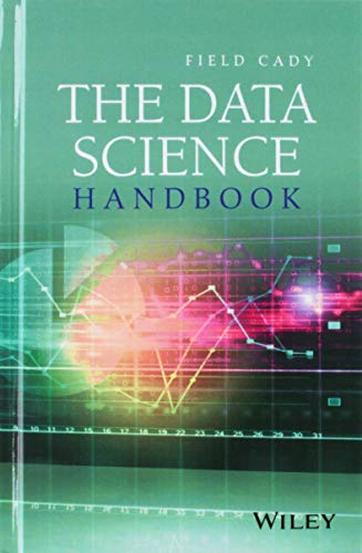 The Data Science Handbook por Field Cady