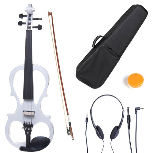 cecilio-l3-4cevn-l1w-size-3-4-electric-violin-white
